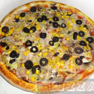 Pizza Christiana (de post)