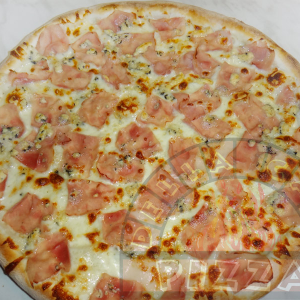 Pizza Prosciutto Gorgonzola
