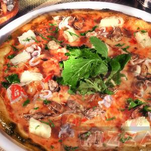 Pizza la Piovra