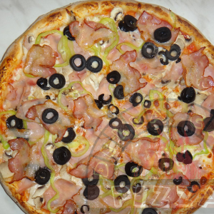 Pizza Stefano's