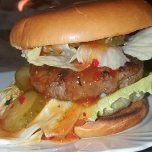 Burger Vită